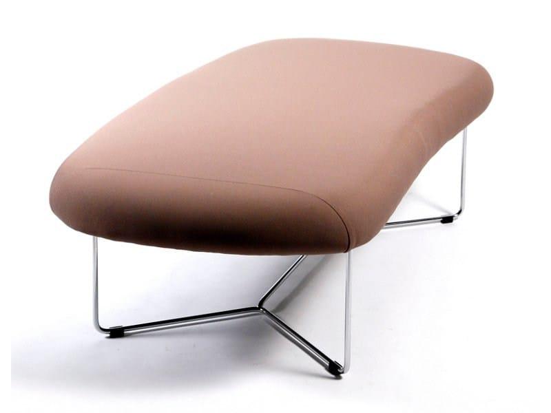 Upholstered bench BONDO | Bench by Inno