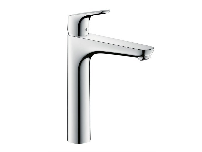 Countertop washbasin mixer FOCUS E² | Countertop washbasin mixer by hansgrohe