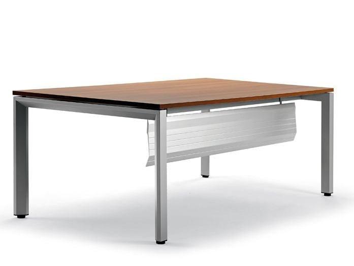 Workstation desk VITAL PLUS by ACTIU