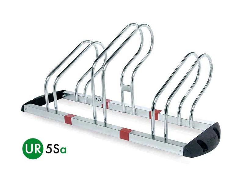 Bicycle rack UR 5 S by Arco