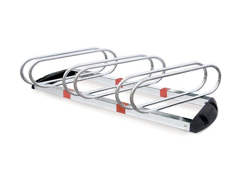 Bicycle rack UR 7 by Arco
