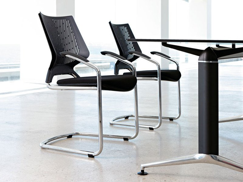 Visitor's chair TNKID | Visitor's chair by ACTIU
