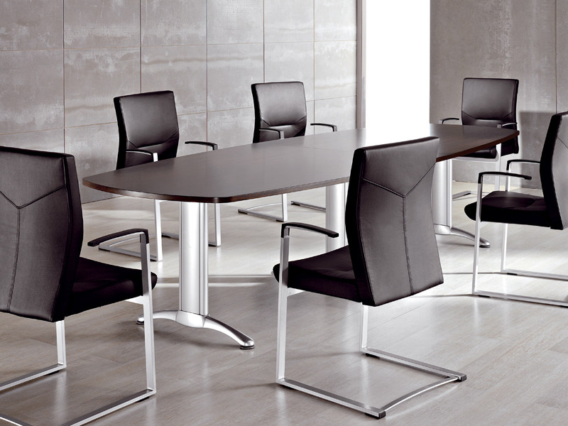 Visitor's chair with Armrests KADOS | Visitor's chair by ACTIU