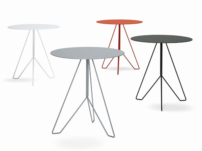 Round contract table MAROCCHINO | Round table by YDF