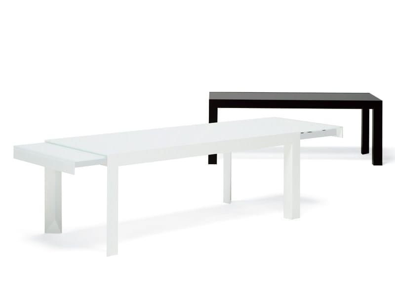 Extending table RICCARDO + by YDF