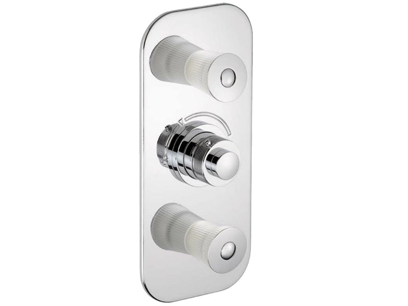 Thermostatic shower mixer BAGATELLE | Shower mixer by INTERCONTACT