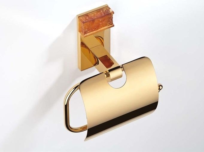 Toilet roll holder GINKGO | Toilet roll holder by INTERCONTACT