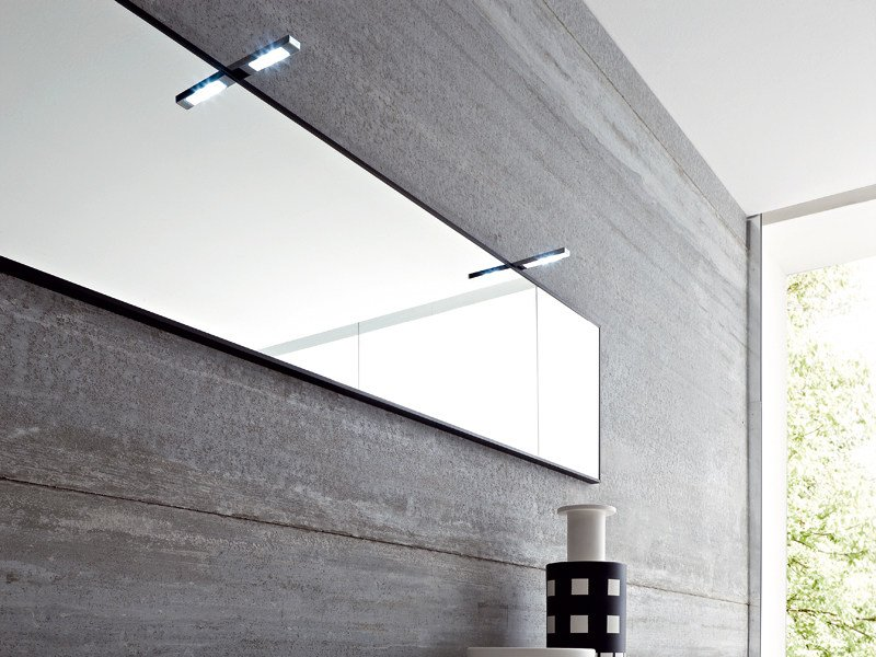Design bathroom mirror Bathroom mirror by Rexa Design