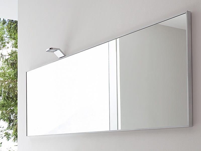 Specchio bagno design Specchio bagno - Rexa Design