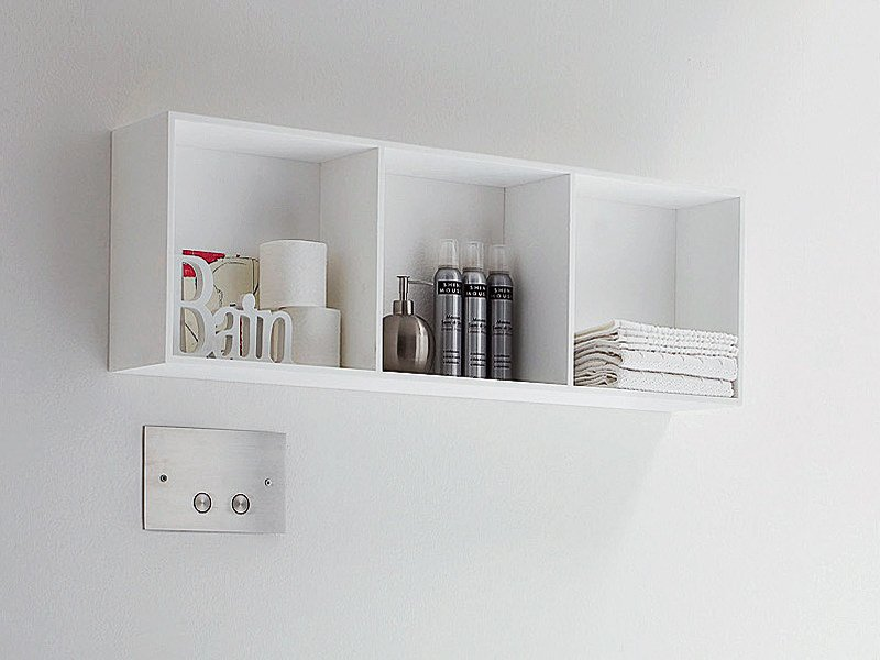 Mobile bagno sospeso by rexa design
