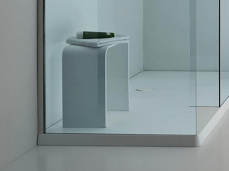 Sgabello per bagno unico sgabello per bagno rexa design