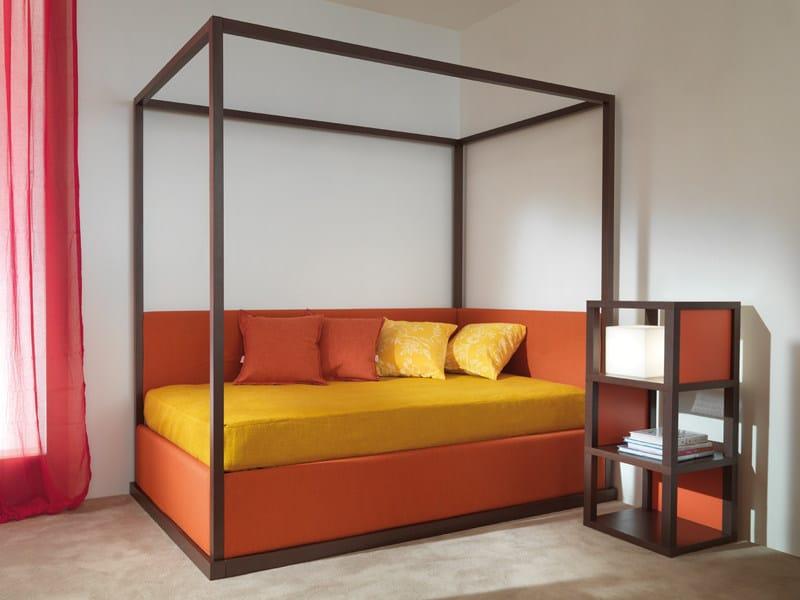 Storage bed 9002 | Bed by dearkids