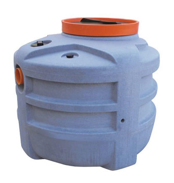 Oil separator, de-oiler and grease separator Oil separator, de-oiler,grease separtor by Starplast