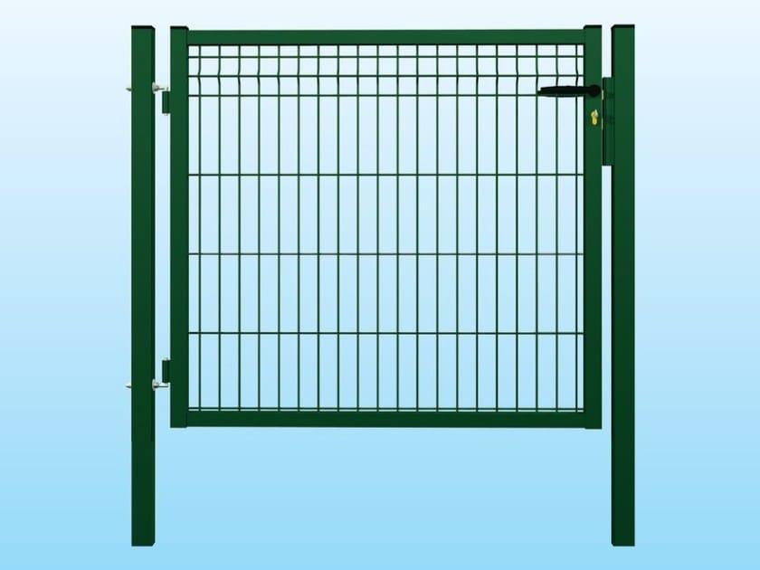 Cancello Lario pedonale