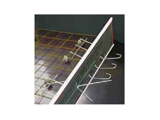 Vibration absorbers, anti-vibration systems EGCOSTEP by Max Frank Italy