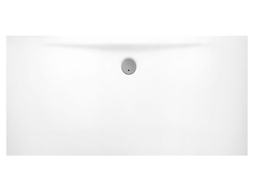 SUITE | Piatto doccia rettangolare