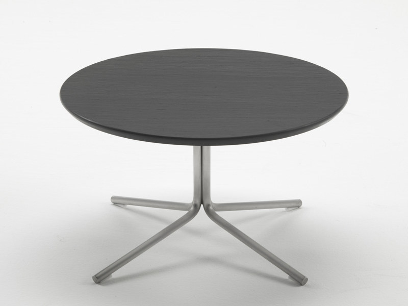 Round steel coffee table JELLY | Coffee table by Living Divani