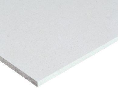 Lastre in gessofibra per parete, soffitto e pavimento Lastre in gessofibra by Fermacell