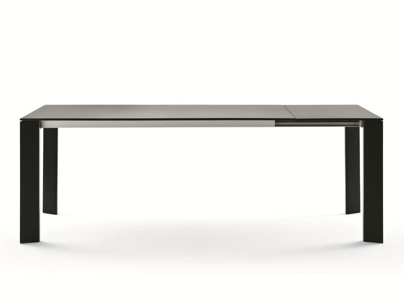 GRANDE ARCHE | Table extensible By FAST design Robby & Francesca ...