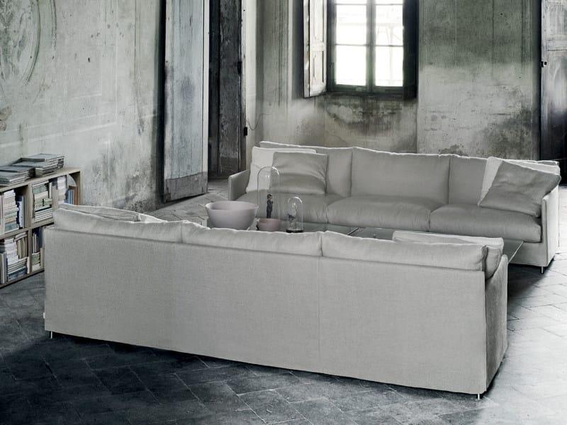 Living Divani CHEMISE | Sofa