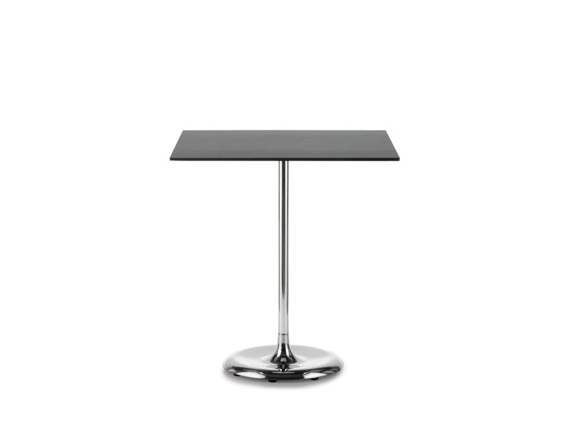 Square contract table CIN CIN | Square table by Plank
