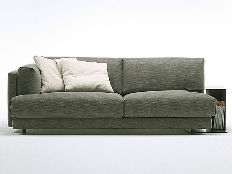Sofa with removable cover FAMILY LOUNGE by Living Divani