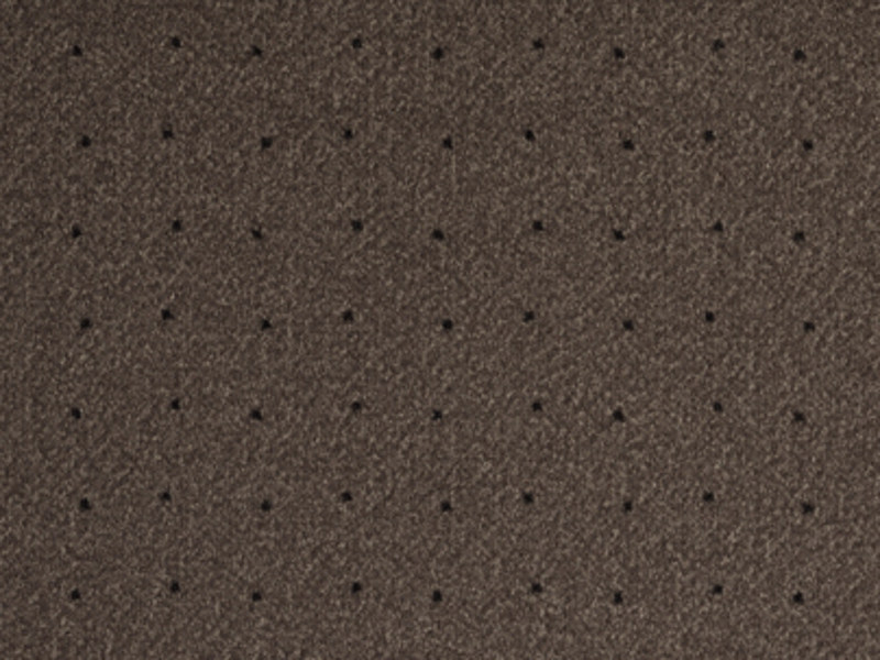 Patterned polyamide rug BAC 102 by Carpet Concept