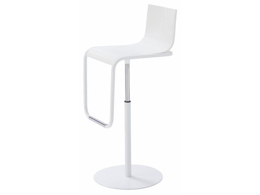 High stool JOLIE by Ligne Roset