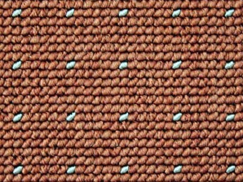 Polyamide carpeting / rug NET 3 by Carpet Concept