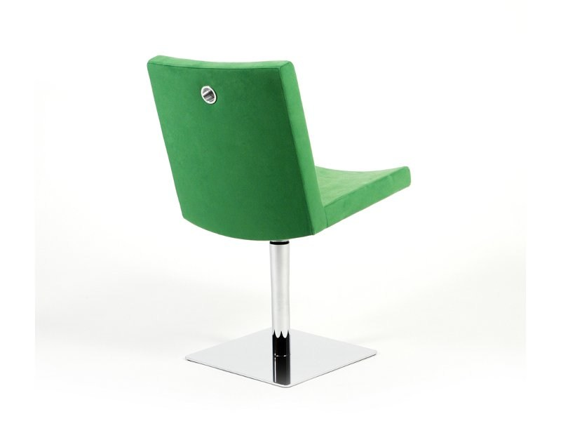 Upholstered chair MEDIUM | Chair by Inno