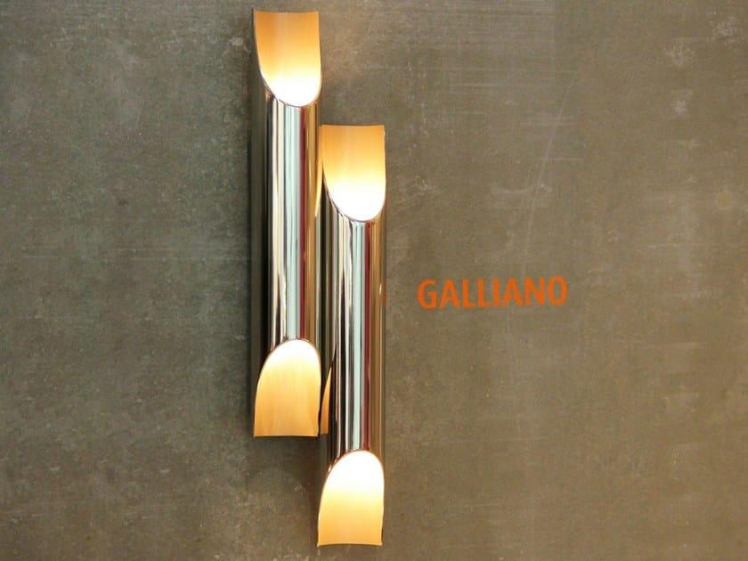 Delightfull GallianoApplique Delightfull GallianoApplique In Alluminio Delightfull In Alluminio GallianoApplique In Alluminio n0vNmwO8