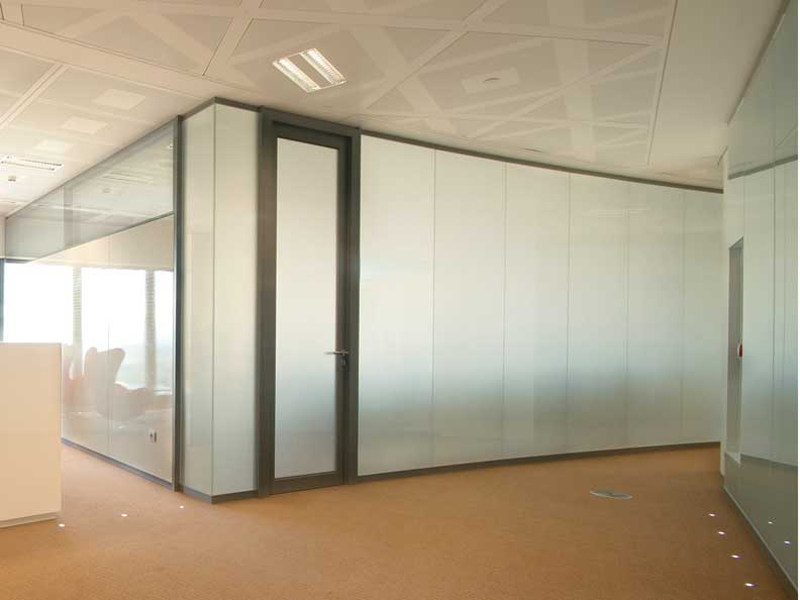 Other special glass / Divider element DREAMGLASS® by Dream Glass Group