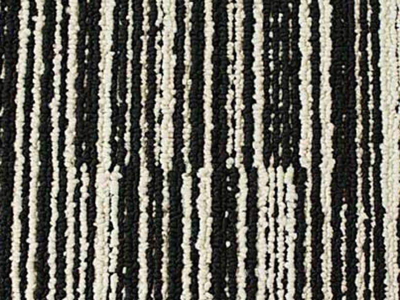 Polyamide carpet tiles SLO 408 by Carpet Concept