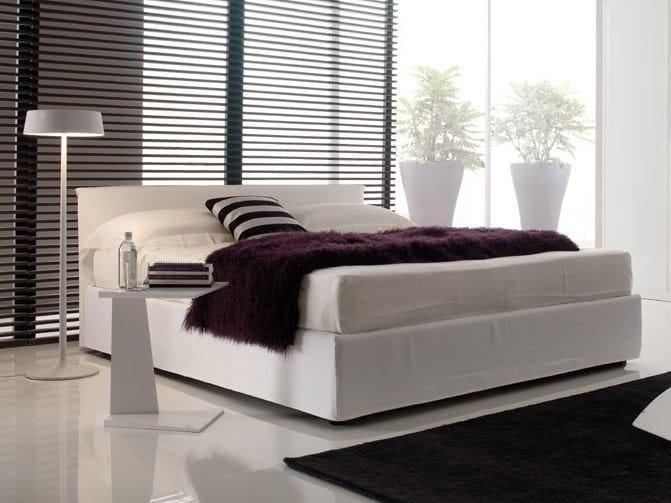 Storage bed FLEXY | Storage bed by Zalf