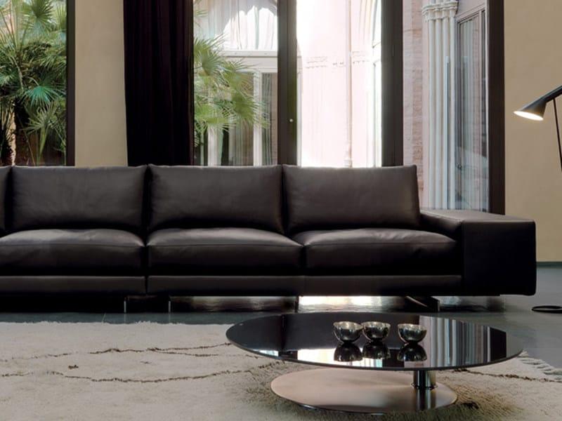 Divano componibile agon by d sir e divani design roberto gobbo for Divano componibile