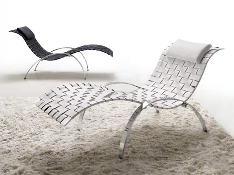 Lounge chair ELI by Désirée divani