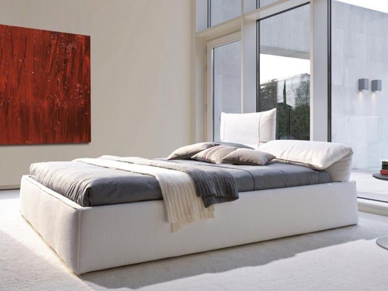 Freemood letto by désirée divani design edoardo gherardi