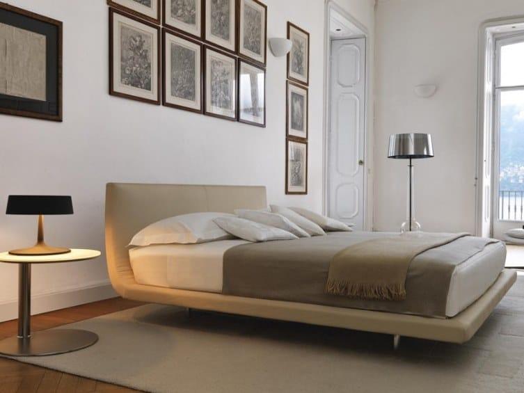 Tuliss letto by désirée divani design jai jalan