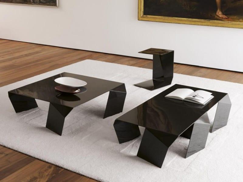 Low coffee table SHINE by Désirée divani