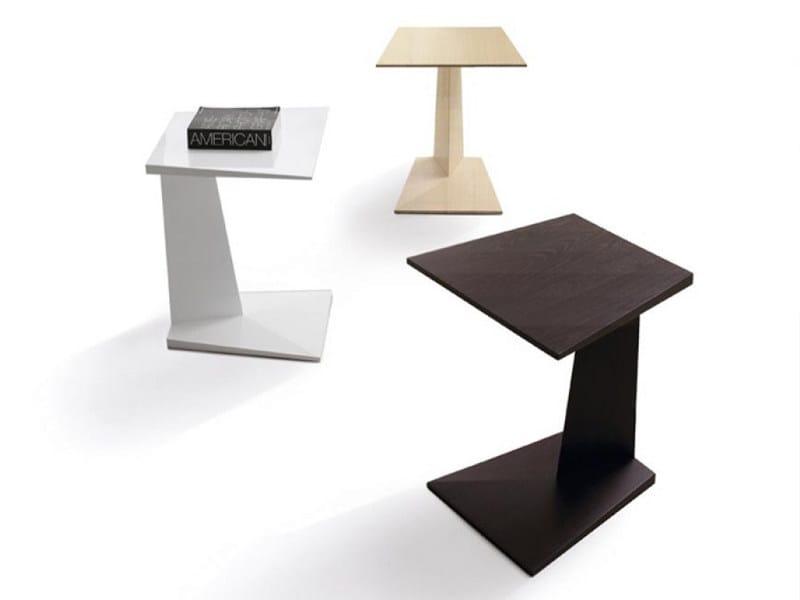 High side table MARILYN by Désirée divani