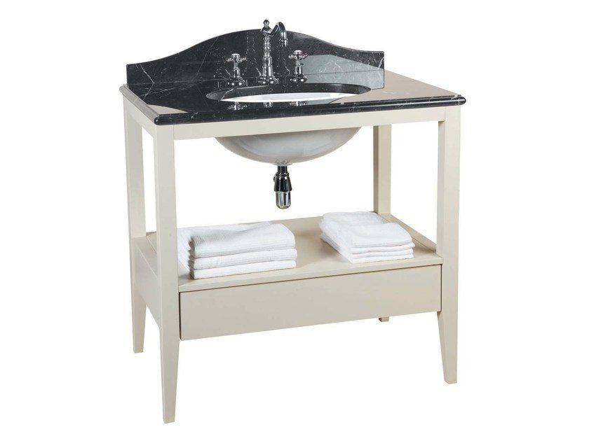 Single console sink PRINCE by GENTRY HOME