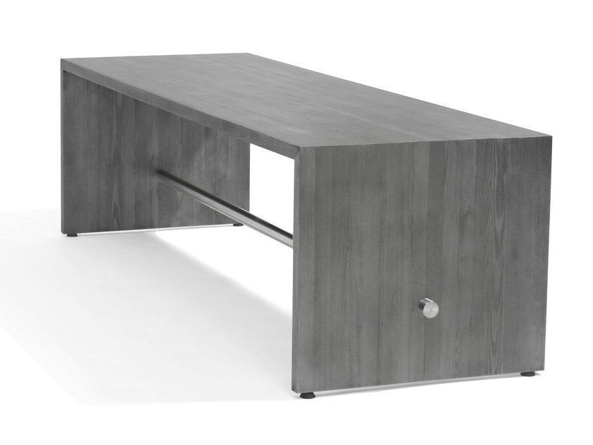 Rectangular table PING-PONG | Table by Blå Station