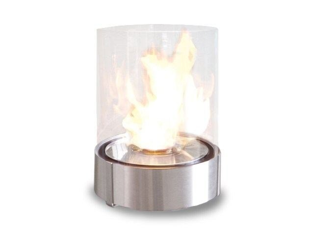 Bioethanol table-top fireplace SIMPLE COMMERCE by Planika