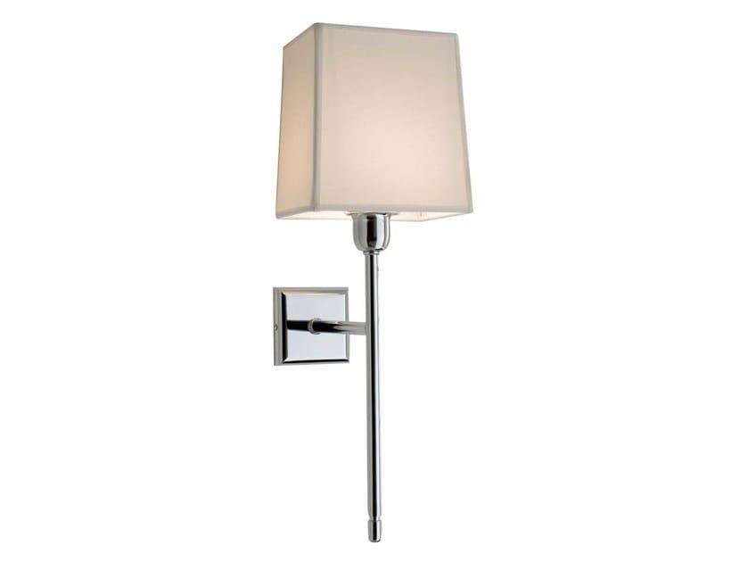Bathroom wall lamp GLASGOW by GENTRY HOME