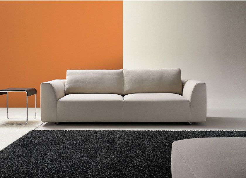 2 seater sofa BE LOOK | 2 seater sofa by i 4 Mariani