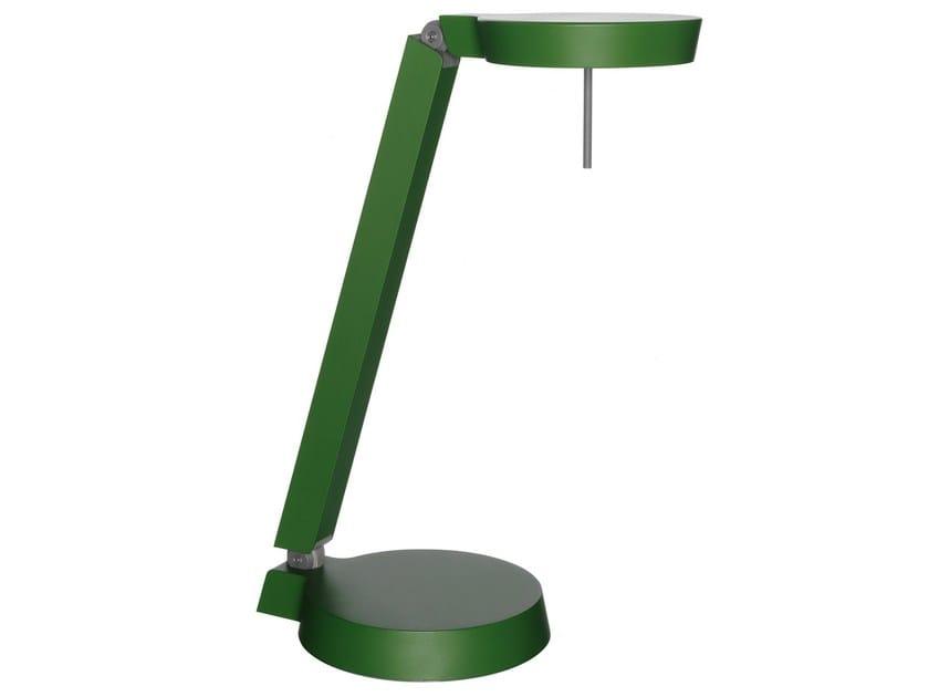 Aluminium table lamp W081T by Wästberg