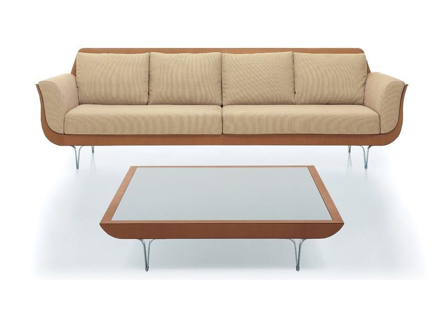 4 seater sofa BRERA | 4 seater sofa by i 4 Mariani