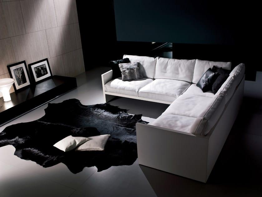 Sectional sofa BRICK | Sectional sofa by i 4 Mariani