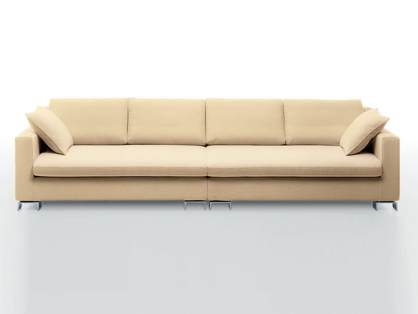 4 Seater Sofa BRIDGE | 4 Seater Sofa By I 4 Mariani