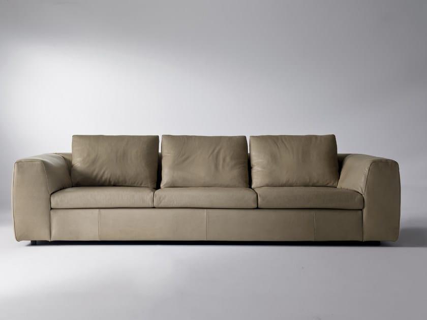 3 seater sofa GLACÉ   3 seater sofa by i 4 Mariani